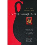 Well Wrought Urn(ISBN=9780156957052)