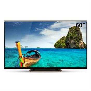 夏普60寸LCD-60NX550A 网络带WIFI 液晶电视
