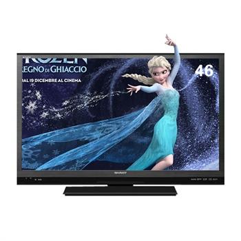 SHARP/夏普 LCD-40LX450A 40DS40替代型号40寸LED智能网络液晶电视机 平板电视