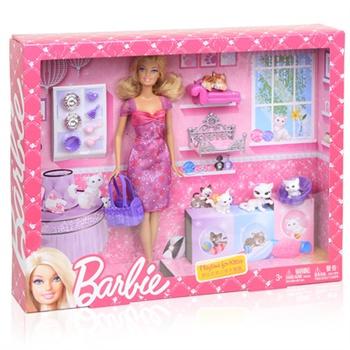 玩具屋套装礼盒