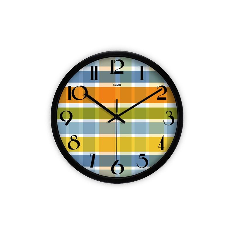 圆形闹钟边框装饰图片绘图