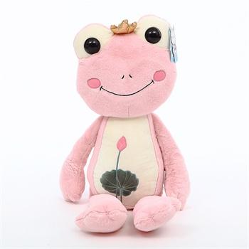 春天猪抱枕毛绒玩具公仔可爱猪猪生日礼物七夕节