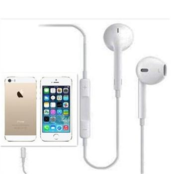 苹果原装耳机 iphone5