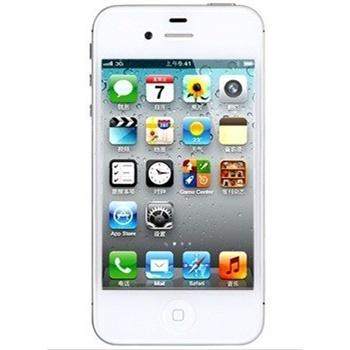 Apple/苹果iPhone4S电信版苹果4s8G3G手机永恒经典值得拥有!100%品质保证另有购机送费可选