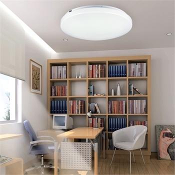 雷士bj照明 欧式客厅吊灯卧室餐厅现代简约创意灯饰