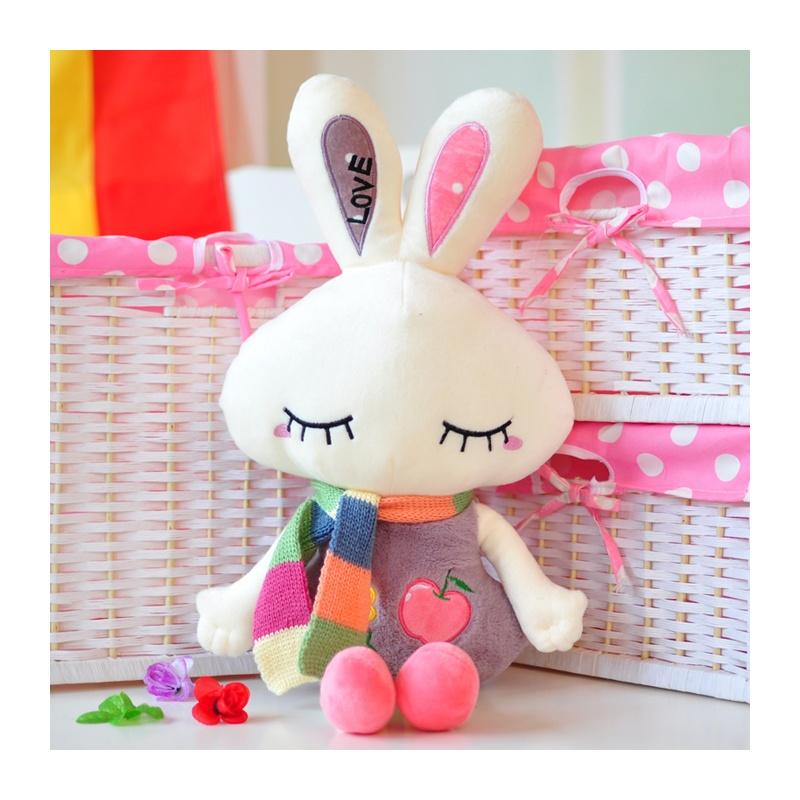 玩具兔子_