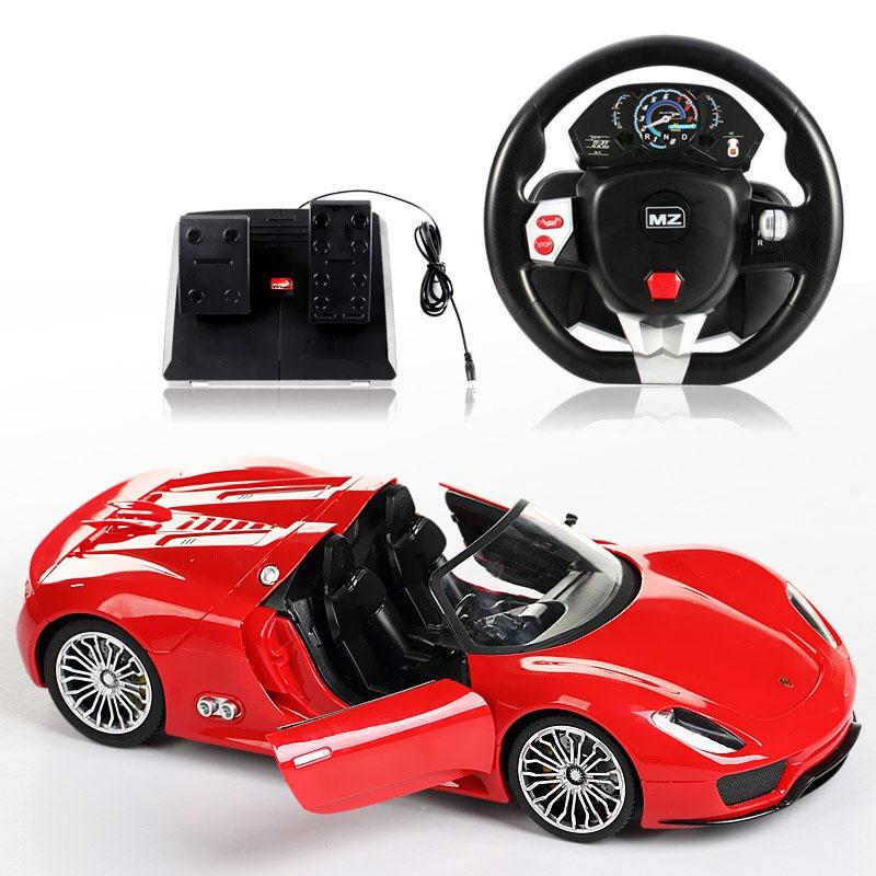 【美致车模遥控车】玩具车模