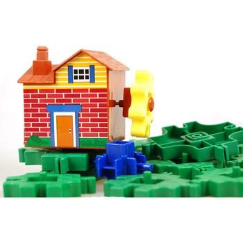 90 特宝儿 113粒森林积木玩具 儿童玩 2 49.
