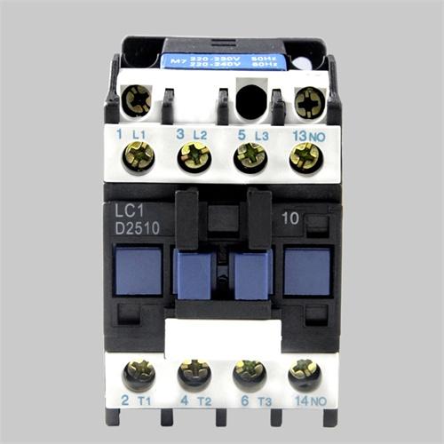 交流接触器 cjx2-2510/