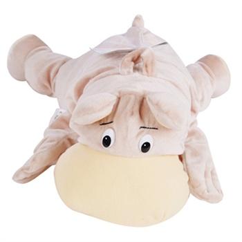 仙霸 趣味毛绒小动物玩具 毛绒玩具 儿童玩具布娃娃4005682