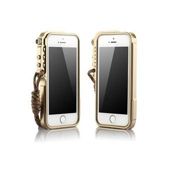 苹果iphone5手机金属边框
