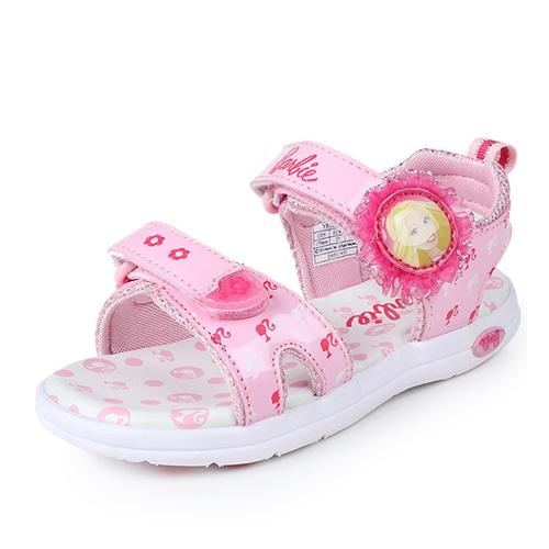 凉鞋 女童凉鞋2014新款