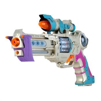 儿童玩具枪 玩具枪 电动枪