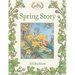 Spring Story 野蔷薇村的故事:春季篇(平装) ISBN9780007461547