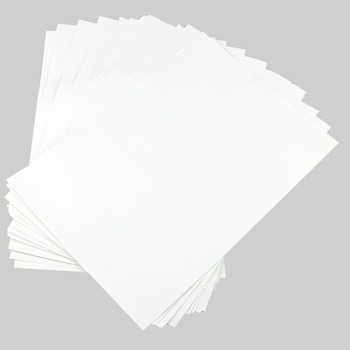 莫奈素描纸320*270mm8开