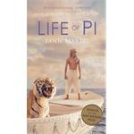 Life Of Pi 少年派的奇幻漂流 英文版 Movie-Tie-In 由同名英文小说改编李安执导影片Life Of Pi已获第85届奥斯卡最佳导演、最佳摄影、最佳视觉效果及最佳原创音乐等奖项