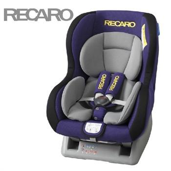 德国recaro/瑞凯威/汽车宝宝儿童安全座椅/诺亚之舟start/iq/0--4岁