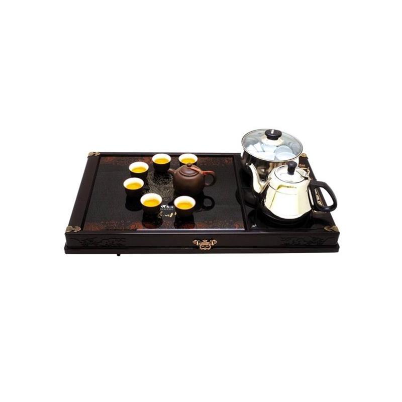 【悦洋电器专营店】炜腾电磁炉茶具组合豪华茶炉wt