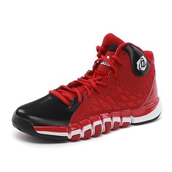 【阿迪达斯篮球鞋】adidas阿迪达斯2013新款男子罗斯
