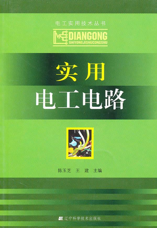实用电工电路(电工实用技术丛书)