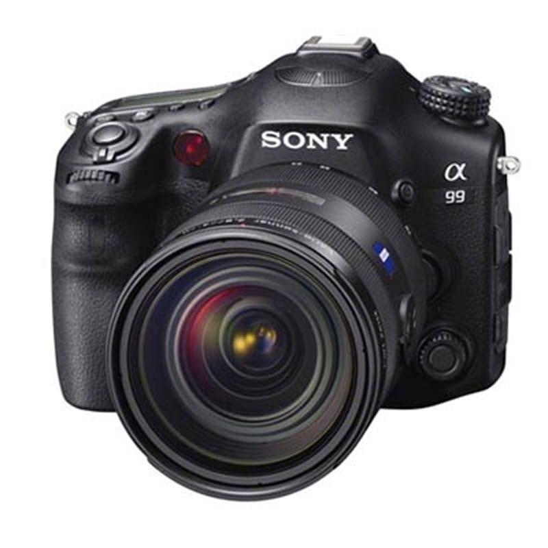 【索尼(Sony)A99 24-70mm F2.8 ZA套机 全画