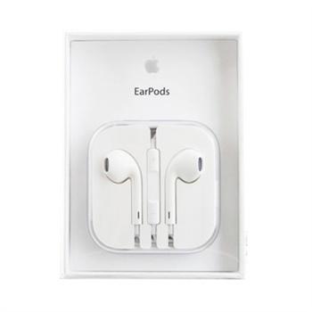 Apple 苹果 MD827   EarPods 带线控和麦克风 原装耳机 168元