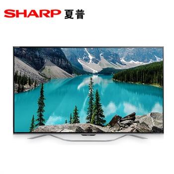 SHARP/夏普 LCD-70LX550 70寸智能网络电视 LED液晶电视机