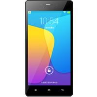 爱派尔iph4 手机 移动3G 双卡双待 OGS一体全贴合屏 智能手机 美颜自拍 安卓4.3