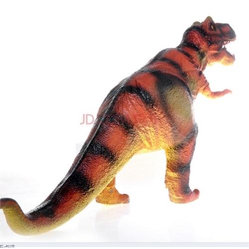 侏罗纪公园 动物系列 恐龙玩具