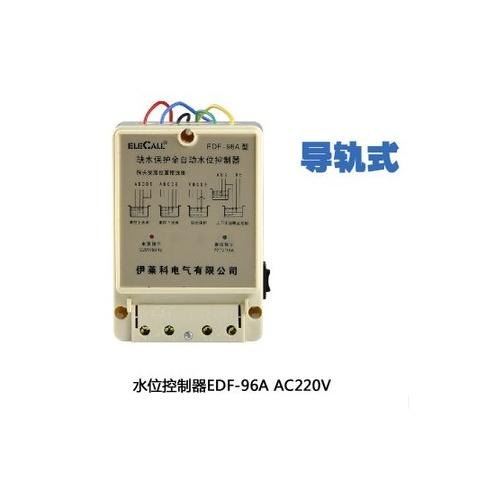 220v水泵自动控制器接线图