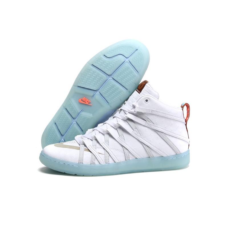 热耐克nike男鞋篮球鞋运动鞋杜兰特系列篮球正品653871-100