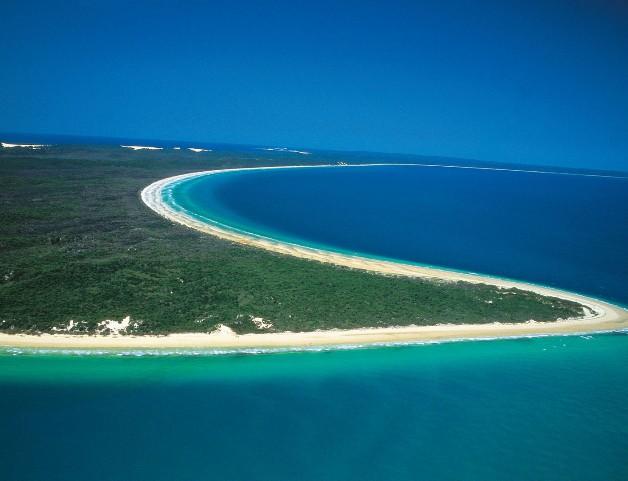 【春节】加班机-澳大利亚新西兰凯恩斯+海豚岛12日之旅