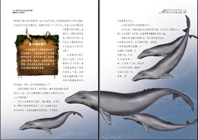 励志系列:感人的动物