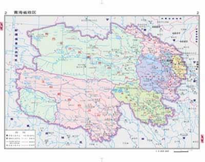 青岛地图册/中国地图出版社:图书比价:琅琅比价网