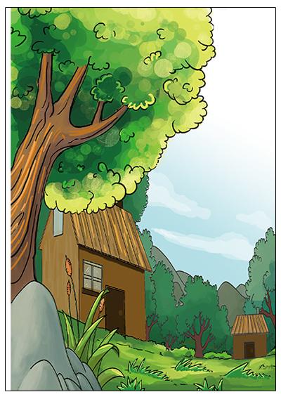 绿山墙的安妮 插图
