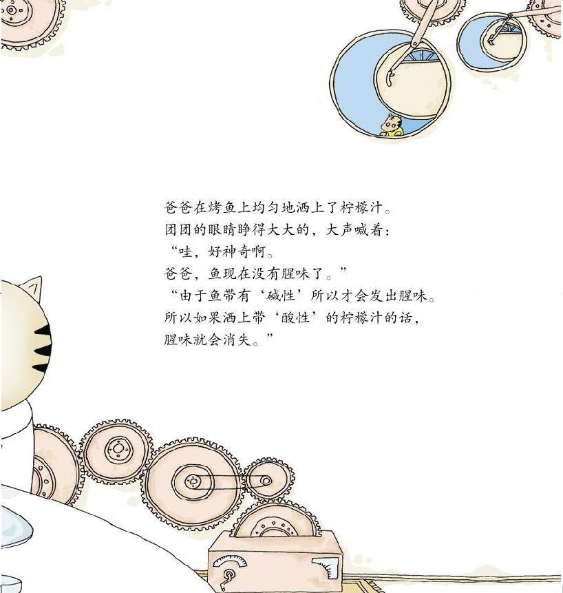 韩国可爱小兔边框