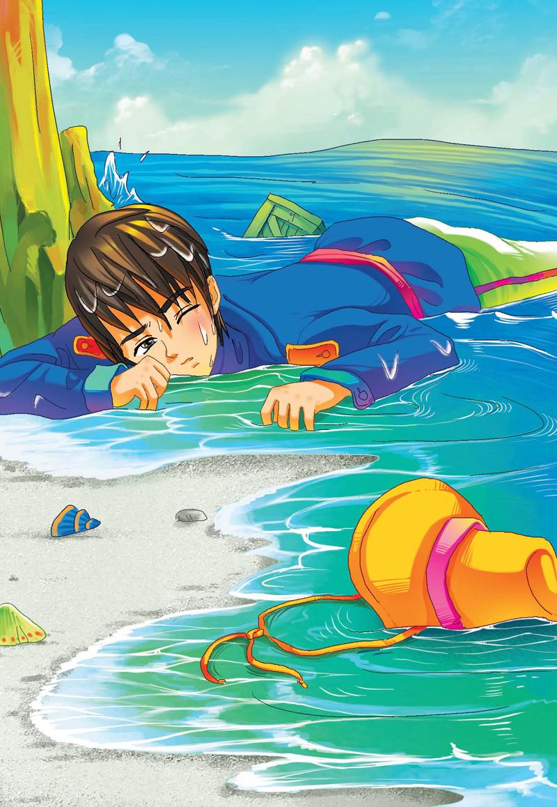 鲁滨逊漂流记伦理_鲁滨逊漂流记1997免费2018韩国中文全文黄山电影网图片