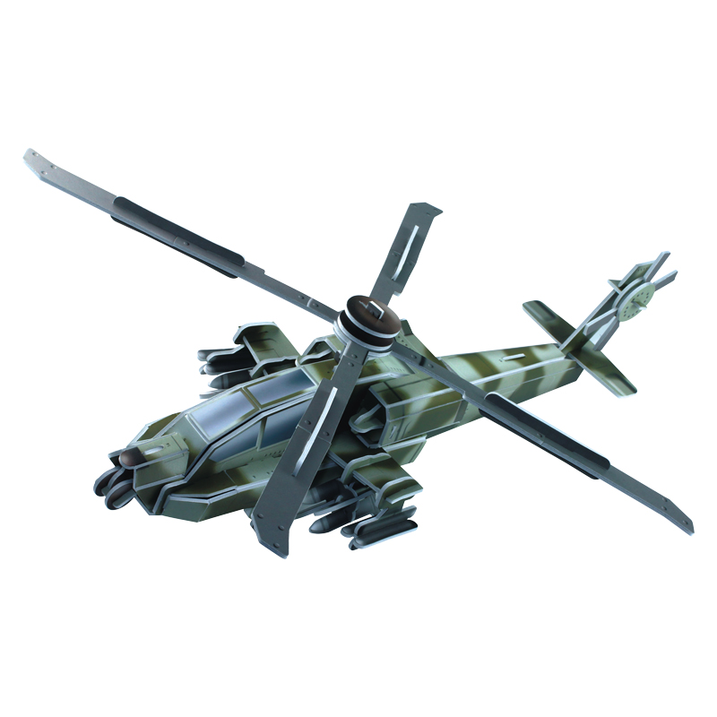 阿帕奇武装直升机