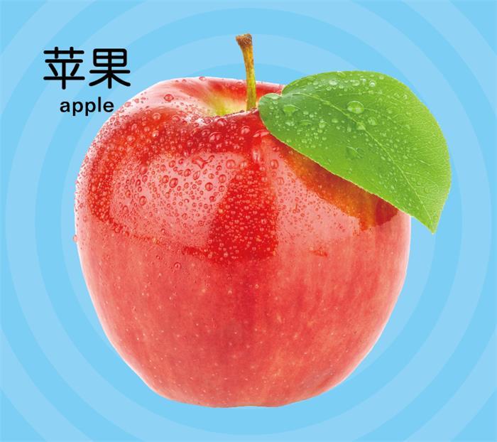 baba小拼图 美味水果