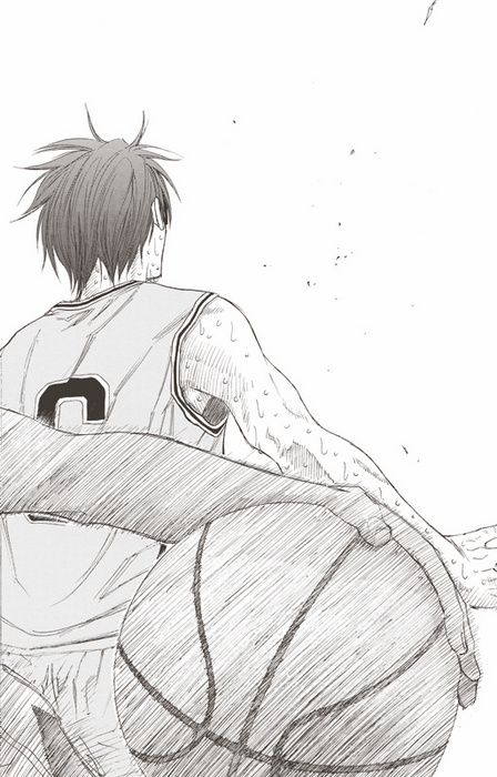黑子的篮球11
