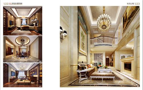 2015室内设计模型集成:新古典主义家居:neo