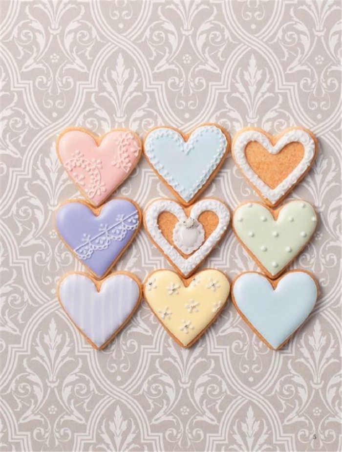 fun书 超可爱糖霜饼干  烤箱料理指导  烤箱小常识  调料的计量方法