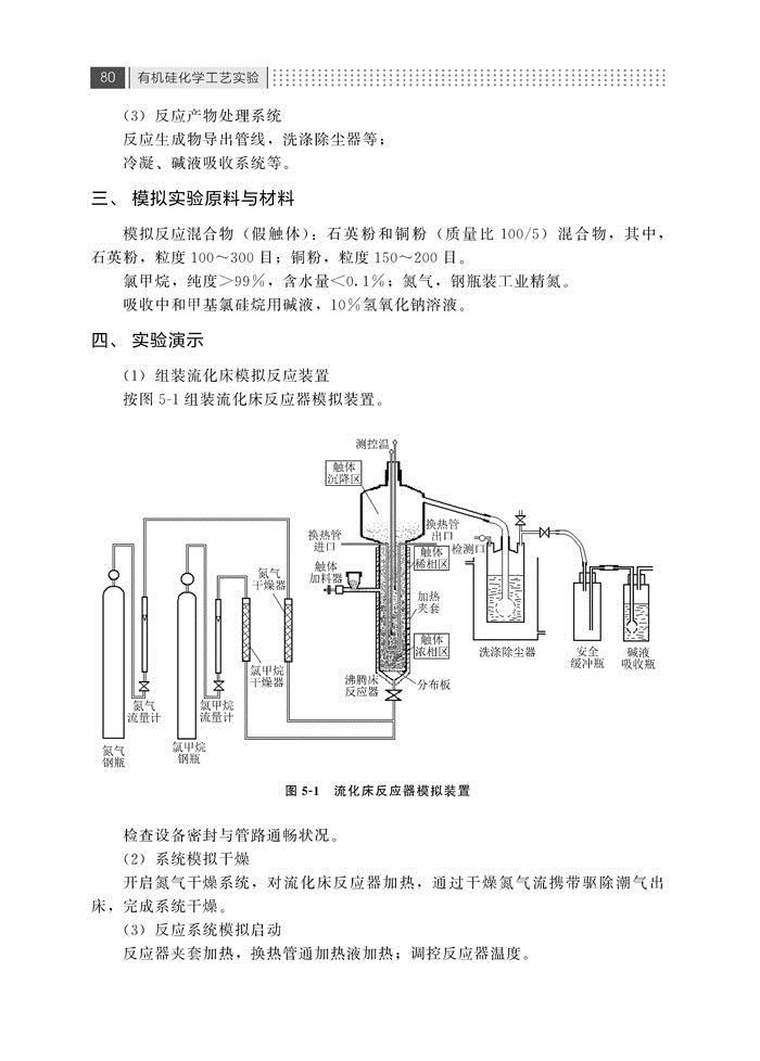 乙醇蒸馏实验步骤图