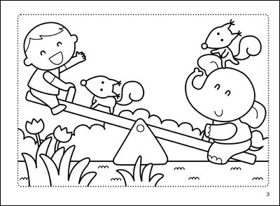 儿童画画图片大全 儿童画画大全简笔画