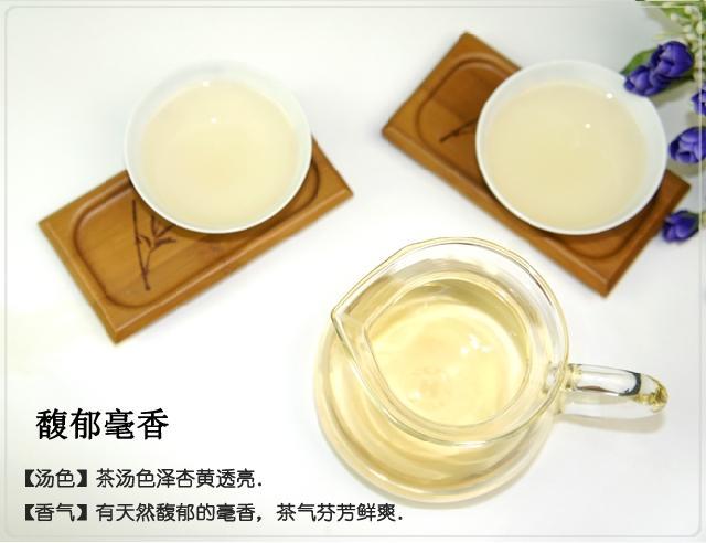 幼儿茶叶包装步骤图