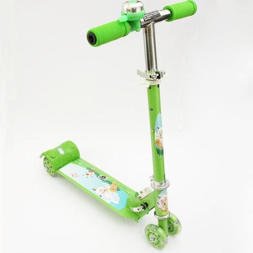 儿童四轮滑板车价格