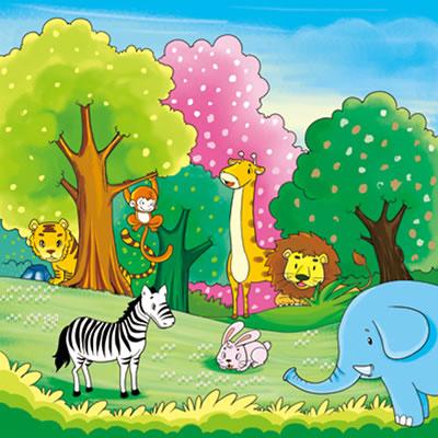 儿童拼音和算术 1.10图片