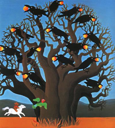 绘本 绘本; 小马小熊和苹果树