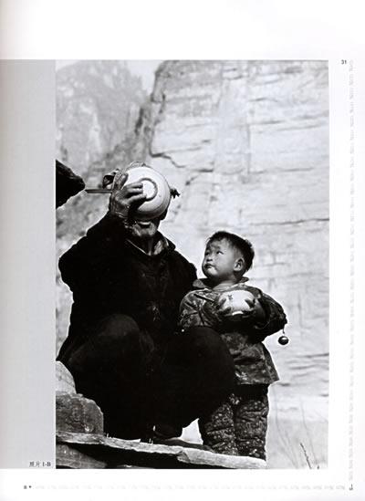 解读黑白潜影--暗房师的制作思考