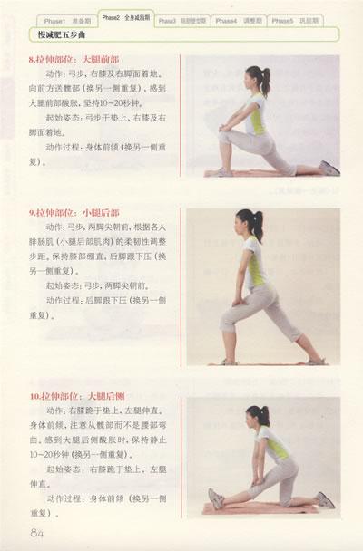 慢减肥--一生不反弹的瘦身计划-图书杂志-生活